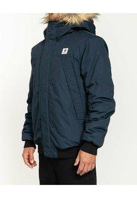 Element - EXPLORER - Winter jacket - navy - 2