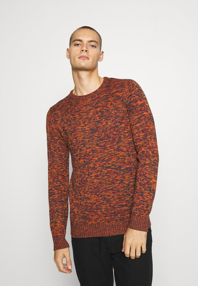 GRAYSON  - Strikpullover /Striktrøjer - multi coloured