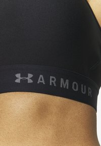 Under Armour - Urheiluliivit - black/graphite - 4