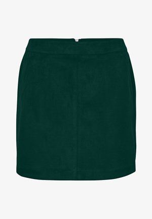 VMDONNA DINA - Pencil skirt - pine grove