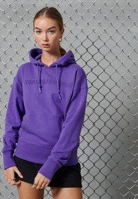 Superdry - Sweatshirt - purple opulence - 1
