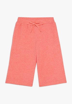 NMFHASWEET CULOTTE PANT - Kalhoty - calypso coral