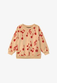 Mini Rodini - NOTES - Sweatshirt - beige - 2