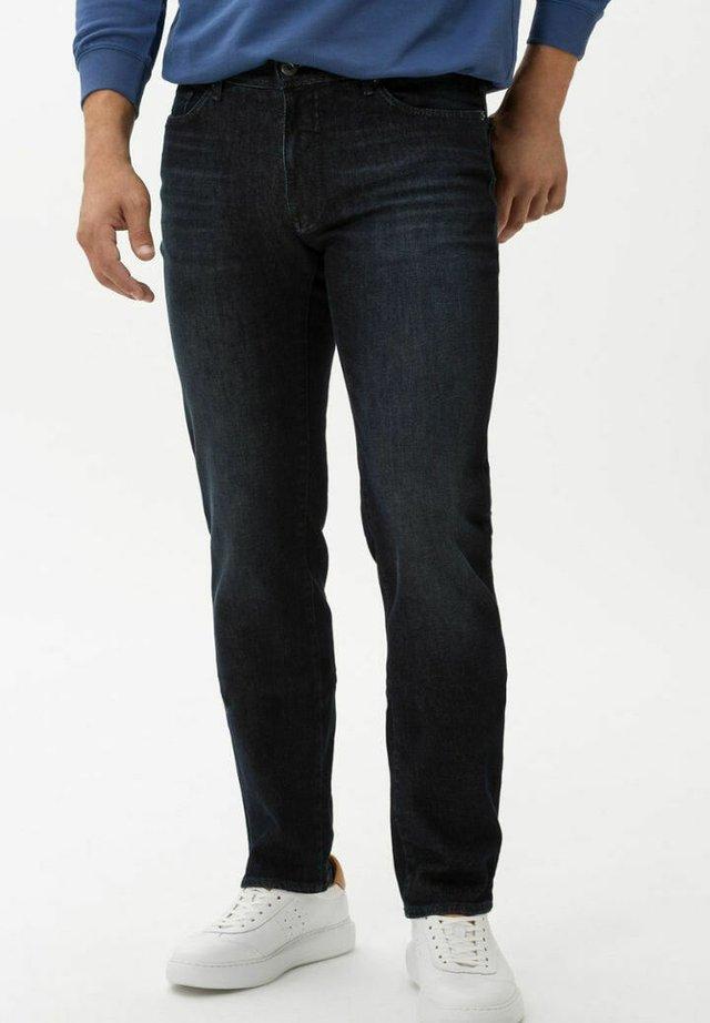 STYLE CADIZ - Straight leg jeans - raw blue