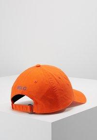 Polo Ralph Lauren - HAT UNISEX - Cap - sailing orange - 2