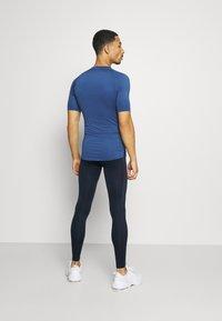 Nike Performance - Medias - obsidian/white - 2