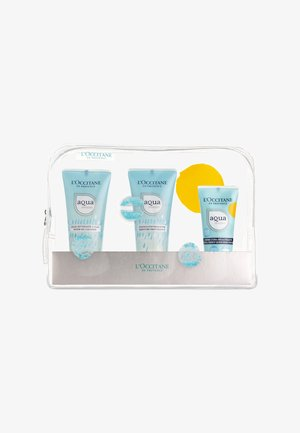 AQUA RÉOTIER CREAM TRAVEL COLLECTION - Moisturiser - -