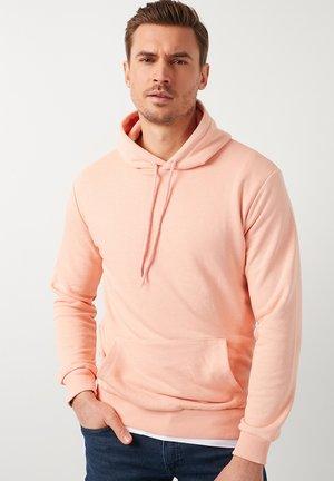 Hoodie - powder pink