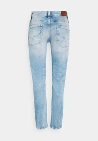 Pepe Jeans - CASH - Slim fit jeans - light blue denim - 7
