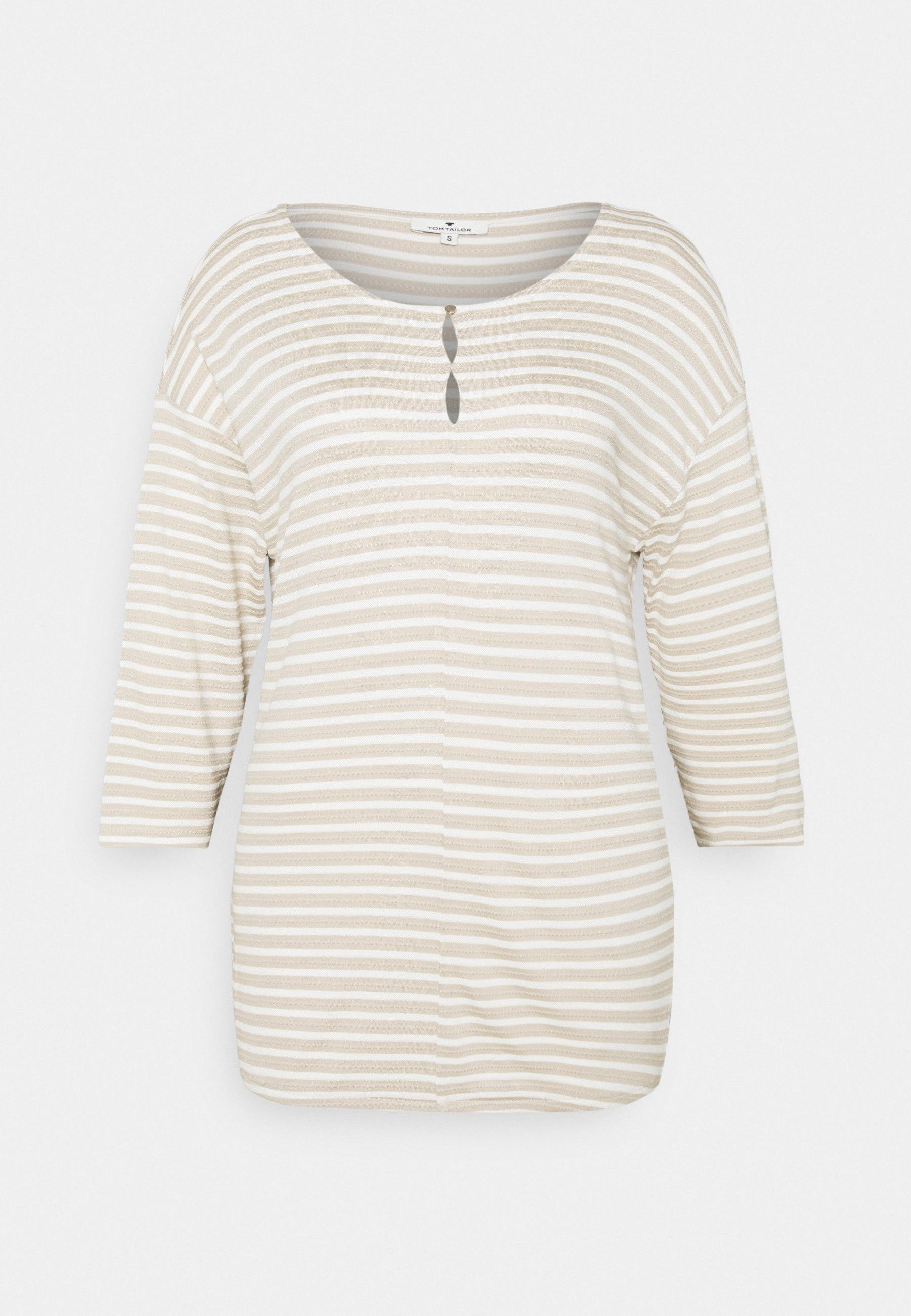 Women STRUCTURE - Long sleeved top