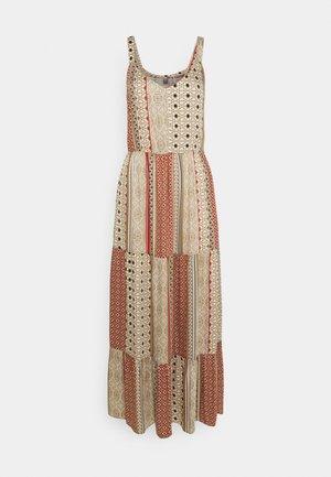 MOURITZA DRESS - Maxi dress - elmwood