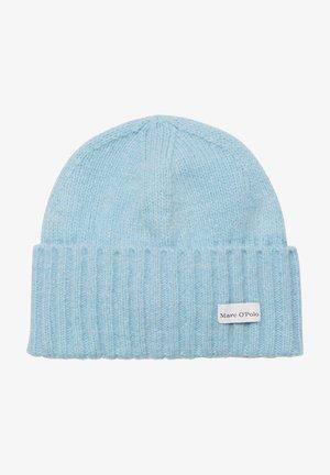 Beanie - glacier blue