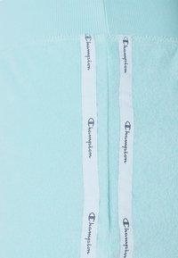 Champion - SHORTS - Pantalón corto de deporte - turquoise - 5