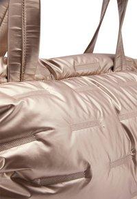 myMo - Tote bag - champagner - 4