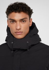 PYRENEX - BELFORT - Down jacket - black - 4