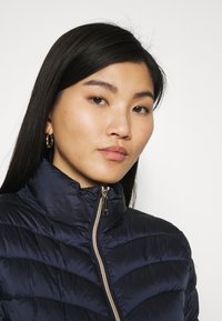 Esprit Collection - THINS - Winter jacket - navy - 4