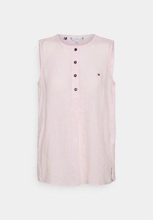 ABO STORY - Blouse - light pink