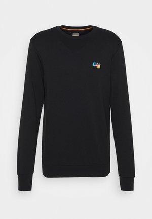PAINT SPLATTER  - Sweatshirt - black