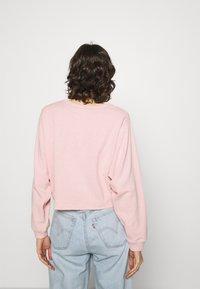 American Vintage - LIFBOO - Sweatshirt - bisou - 2