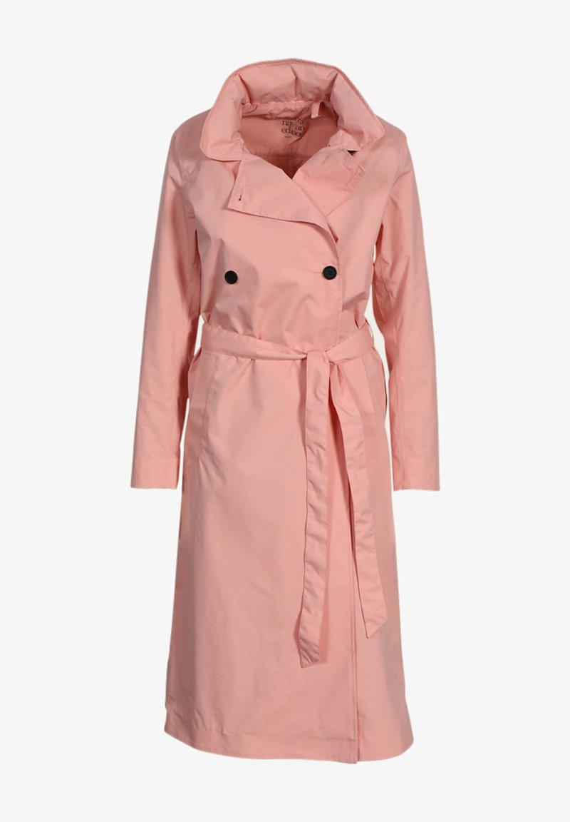 Scandinavian Edition - Trenchcoat - pink