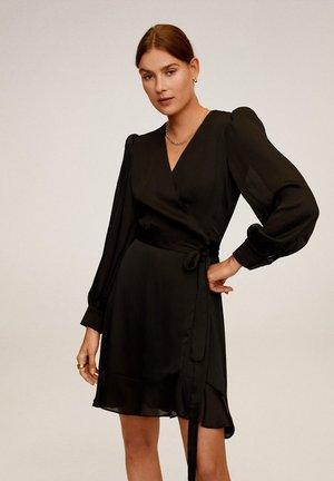 LAI - Day dress - schwarz