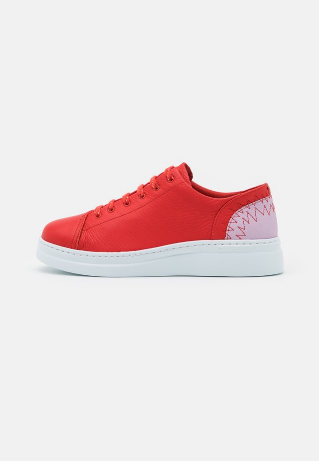 TWINS - Sneakers laag - bright red