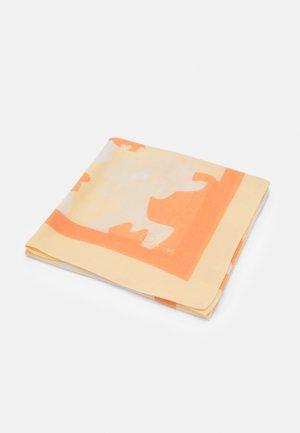 ASOPHIE SCARF - Šátek - apricot