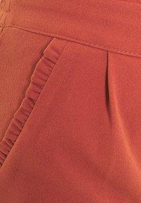 JDY - JDYNEW  - Shorts - hot sauce - 2