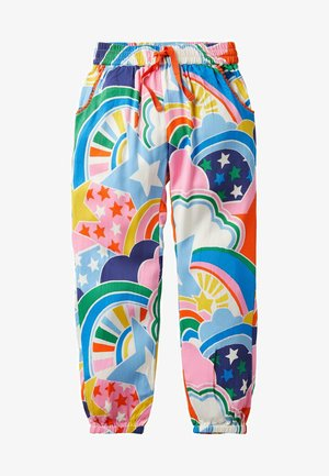 Trousers - bunt sterne/regenbögen