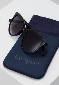 Le Specs - ARMADA - Gafas de sol - black - 2