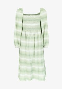 Ro&Zo - Day dress - light green - 2