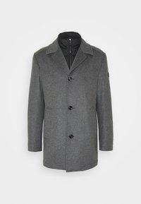 JOOP! - DANNITO  - Klasický kabát - grey - 4