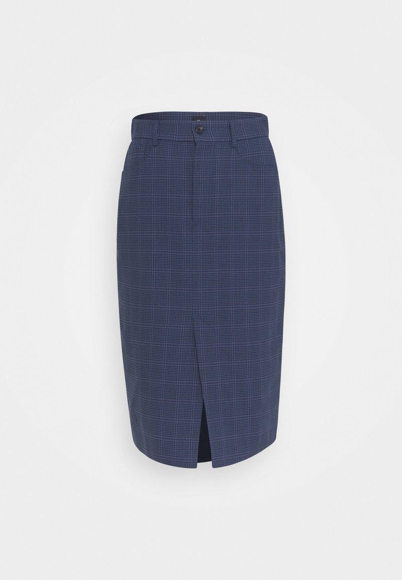 PS Paul Smith - Pencil skirt - dark blue