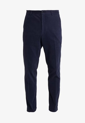 TRUMAN - Chinos - midnight blue