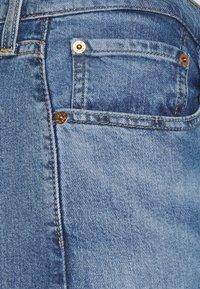 Levi's® - 519™ EXT SKINNY HI BALLB - Jeans Skinny Fit - blue denim - 5