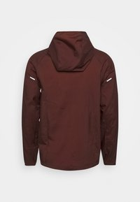 Nike Performance - Veste de running - mystic dates/silver - 1