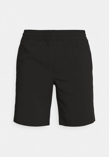 SMITH - Shorts - black