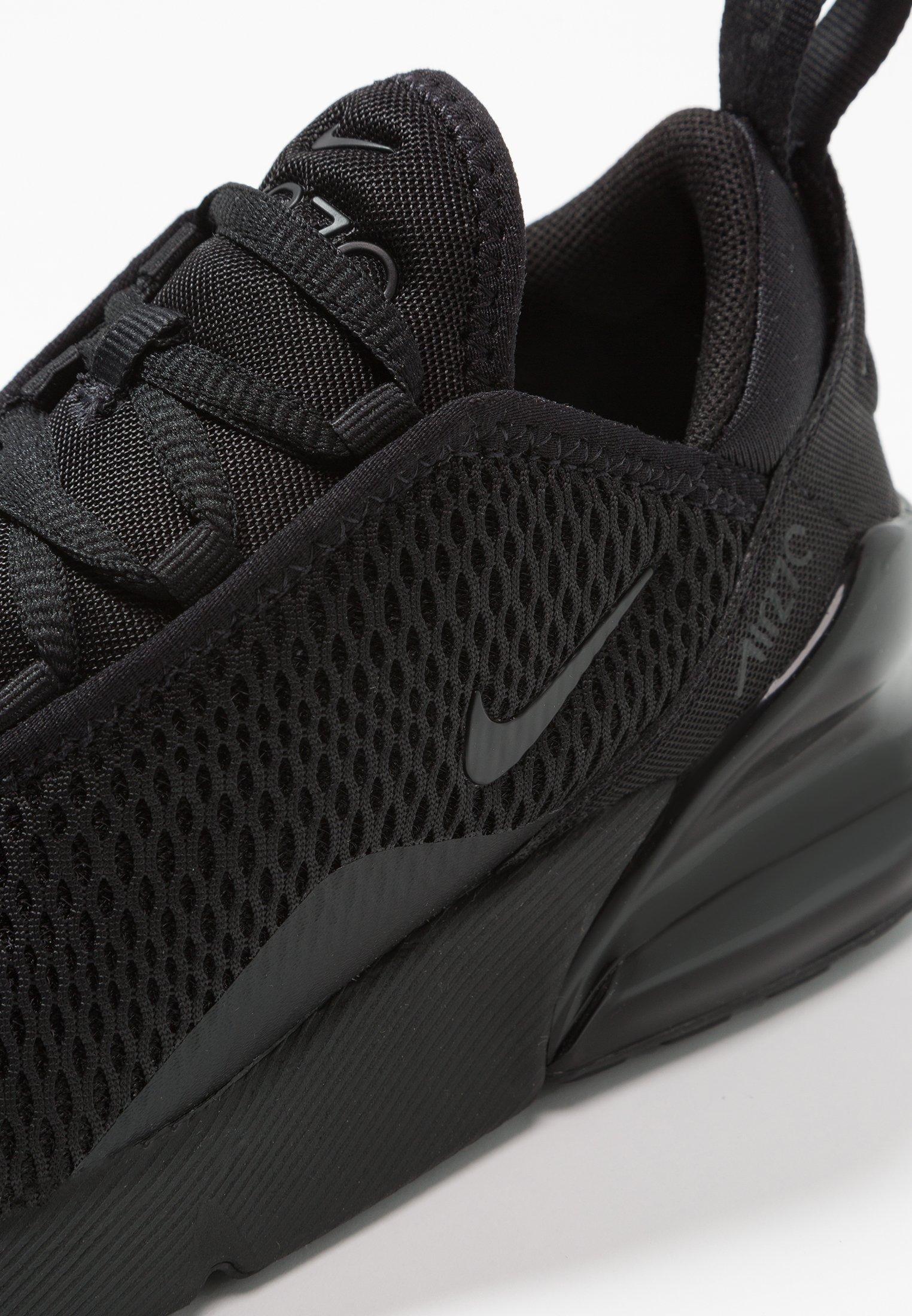 Prix d'usine Meilleurs prix Nike Sportswear AIR MAX 270 Baskets basses black aND8P