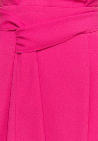 HUGO - RINANE - A-line skirt - bright pink - 2
