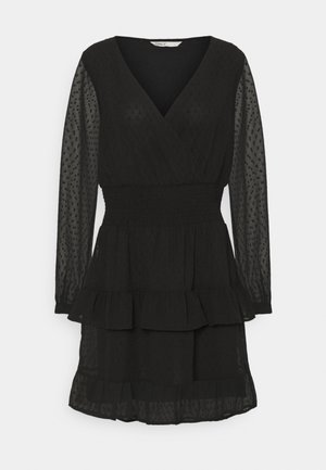 ONLLYNG DRESS - Cocktail dress / Party dress - black
