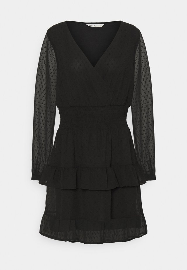 ONLLYNG DRESS - Cocktail dress / Party dress - black