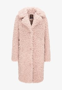 taddy - MANTEL - Winter coat - light pink