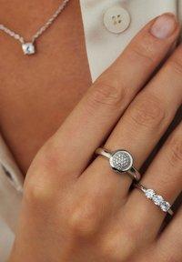 Parte di Me - Ring - silber - 0