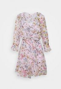 Ted Baker - GRACYE - Day dress - dusky pink - 0