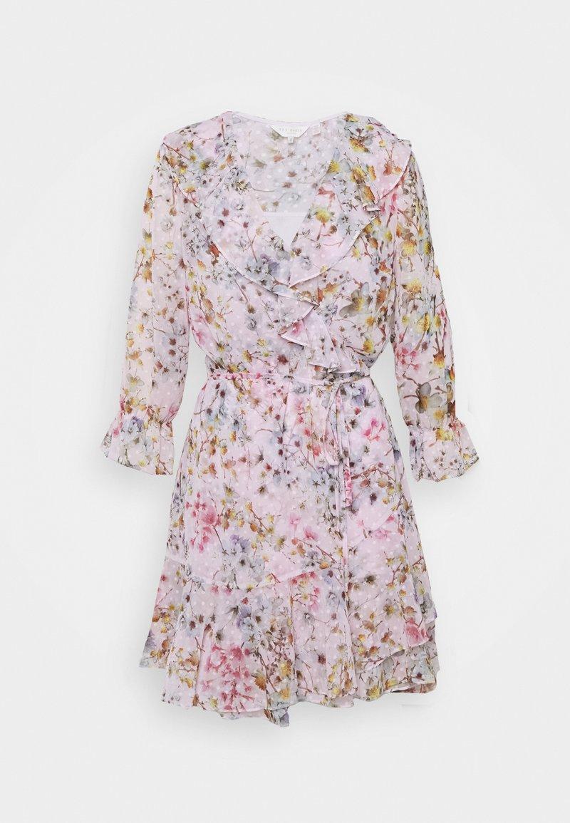 Ted Baker - GRACYE - Day dress - dusky pink