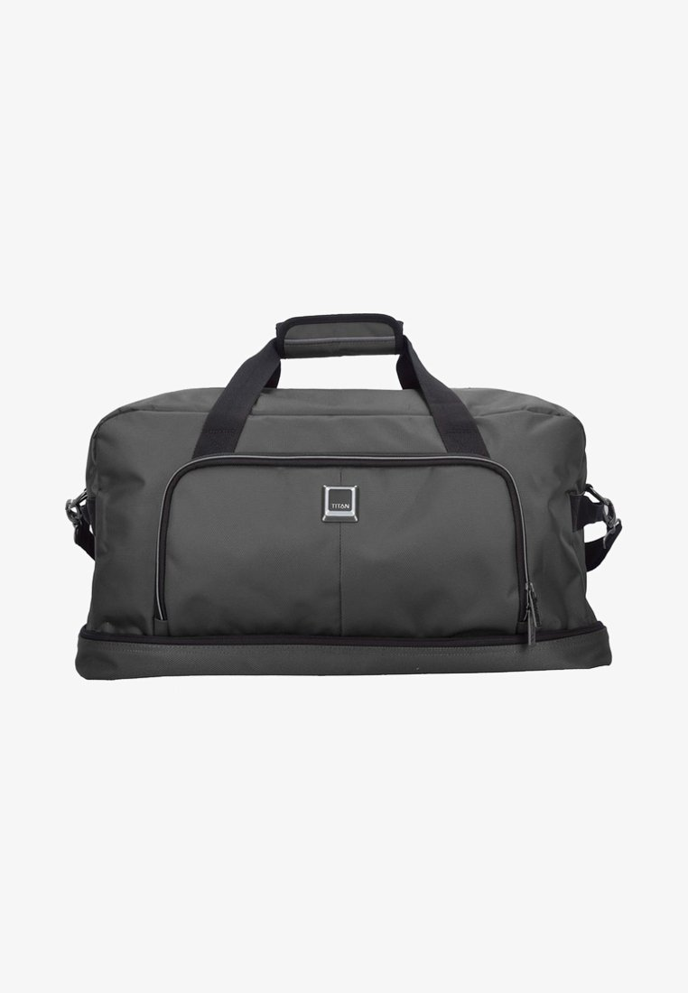Titan - NONSTOP - Holdall - anthracite