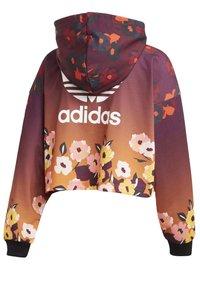 adidas Originals - HER STUDIO LONDON HOODIE - Kapuzenpullover - multicolour - 12