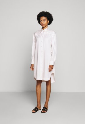 VIV DRESS - Shirt dress - faded pink