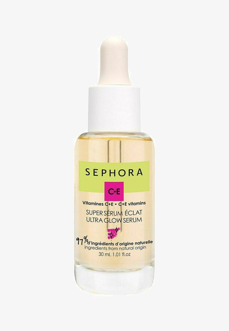SEPHORA COLLECTION - GLOW SERUM - GOOD SKINCARE - Serum - -
