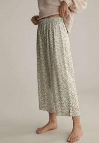 OYSHO - Pyjama bottoms - turquoise - 0